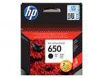TUSZ HP 650 BLACK [6.5ml]
