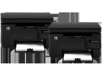 HP LaserJet M125a w SUPER CENIE !