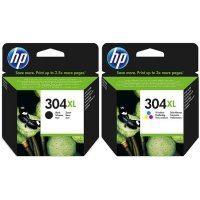 TUSZ ZAMIENNIK ORINK HP 304 BLACK [19ml] [XL]