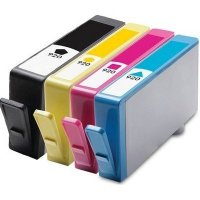 TUSZ ZAMIENNIK ORINK HP 920 CD973AE MAGENTA [28ml] [XL]