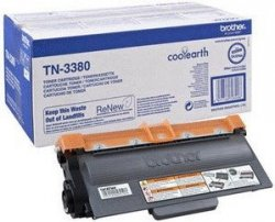 TONER ZAMIENNIK BROTHER TN-3380 [8K] BK