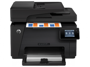 HP LaserJet Color M177fw WiFi w SUPER CENIE !