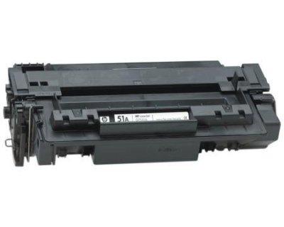 TONER ZAMIENNIK ORINK HP P3005/M3035 (Q7551A) [6K] BK