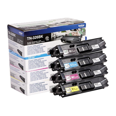 TONER ZAMIENNIK BROTHER TN-326 [3.5K] MAGENTA
