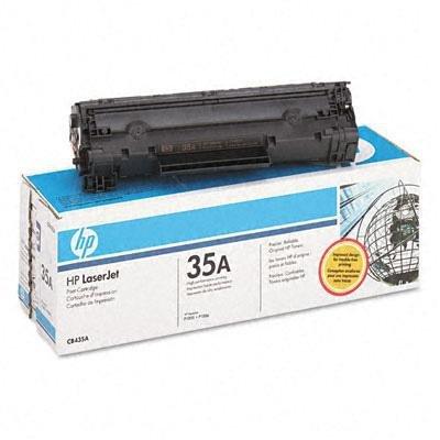 TONER ZAMIENNIK HP P1005/P1006 (CB435A) 2-PAK [1.6K] BK