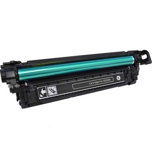 TONERZAMIENNIK HP CP3525 CE250A [5K] BLACK