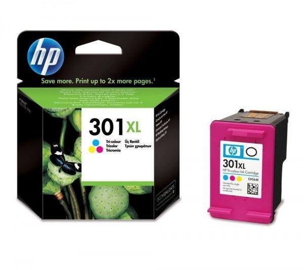 Tusz zamiennik ORINK HP 301 COLOR [15ml] [XL]