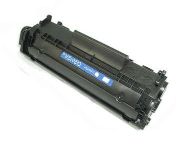 TONER ZAMIENNIK ORINK HP 1010/1018/1020/3030 (Q2612A) [2.5K] BK