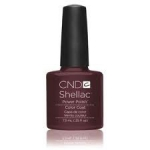 CND Shellac Dark Lava - 7,3 ml