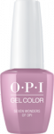 OPI Żel Seven Wonders of OPI GCP32 15ml - lakier do paznokci
