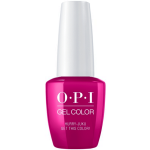 OPI GelColor Hurry-juku Get this Color! T83 15ml