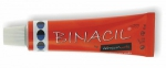 Henna Binacil żelowa - farba brązowa 15 ml