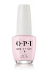 Gel Break Properly Pink  15ml