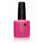 CND Shellac Hot Pop Pink - 7,3 ml