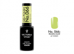Victoria Vynn Gel Polish Color - Frozen Olive No.066 8 ml