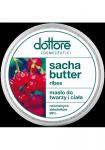 Dottore Cosmeceutici Sacha butter ribes - masło do twarzy i ciała 50 ml