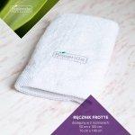 Bielenda Ręcznik frotte duży - 67x140 cm biały
