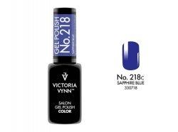 Victoria Vynn Gel Polish Color - Sapphire Blue No.218 8 ml