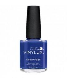 CND Vinylux Blue Eyeshadow - 15 ml