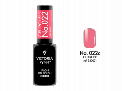 Victoria Vynn Gel Polish Color - Old Rose No.022 8 ml