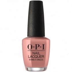 OPI Edinburgh-er & Tatties  NLU23  15ml - lakier do paznokci