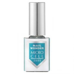 Micro Cell - Nail Wonder - Odżywczy Top do paznokci MC23176 - 12 ml