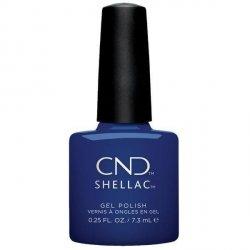 Lakier CND Shellac. Blue Moon 7,3ml