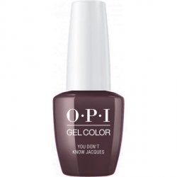 GelColor You Don`t Know Jacques! GCF15 15ml