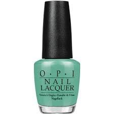 OPI  My Dogsled Is A Hybrid  N45  15ml - lakier do paznokci