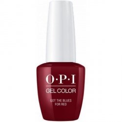 GelColor Got The Blues For Red GCW52 15ml