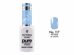 Victoria Vynn Pure Color - No.117 Sky Blue 8 ml