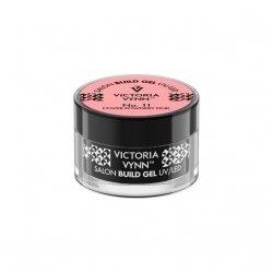 Victoria Vynn Build Gel - Cover Powdery Pink  No.11 50 ml