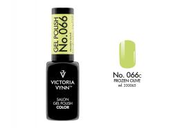 Victoria Vynn Gel Polish Color - Frozen Olive No.066 8 ml