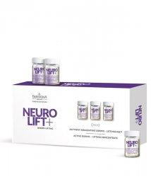 Farmona Neuro Lift - Aktywny koncentrat dermo-liftingujący pojemność: 10x5ml