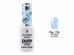 Victoria Vynn Pure Color - No.116 Boy Blue 8ml