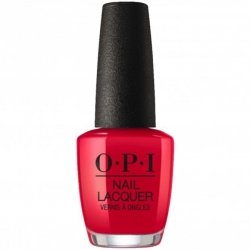 OPI Red Heads Ahead  NLU13 15ml - lakier do paznokci