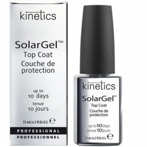 Kinetics - Top solarny 15ml