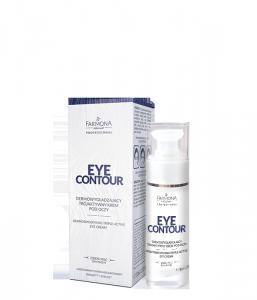 Farmona Trójaktywny dermowygładzający krem pod oczy 30ml