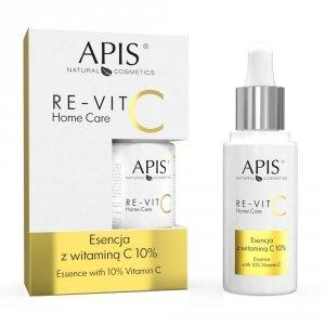 Apis RE-VIT C Esencja z witaminą C 10%, 30ml