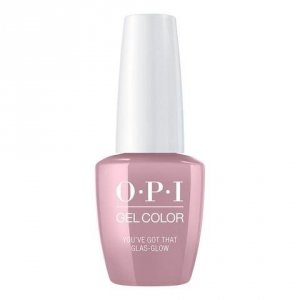 OPI GelColor You've Got that Glas-glow NLU22 15ml