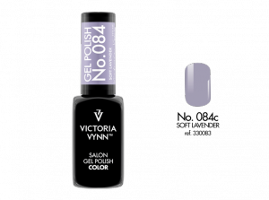 Victoria Vynn Gel Polish Color - Soft Lavender No.084 8 ml