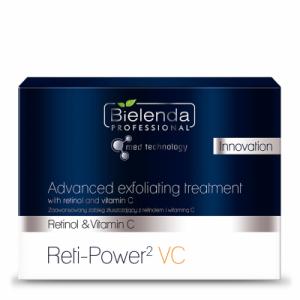 Bielenda - Reti-Power 2 VC - set 5 zabiegów