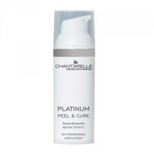 Fotodynamiczny Platynowy Blend-Peeling Age Clinic 52% pH 3,2