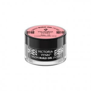 Victoria Vynn Build Gel - Cover Powdery Pink  No.11 50 ml