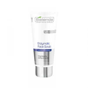 Bielenda Enzymatyczny peeling do twarzy - 70g
