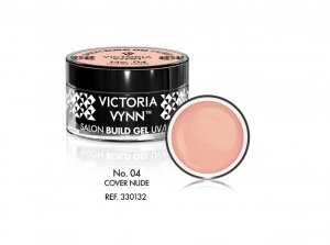 Victoria Vynn Build Gel Cover - Nude No.04 50 ml