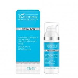 Bielenda Supremelab Hydra-Hyal2 Injection Hialuronowy krem do twarzy -  50ml