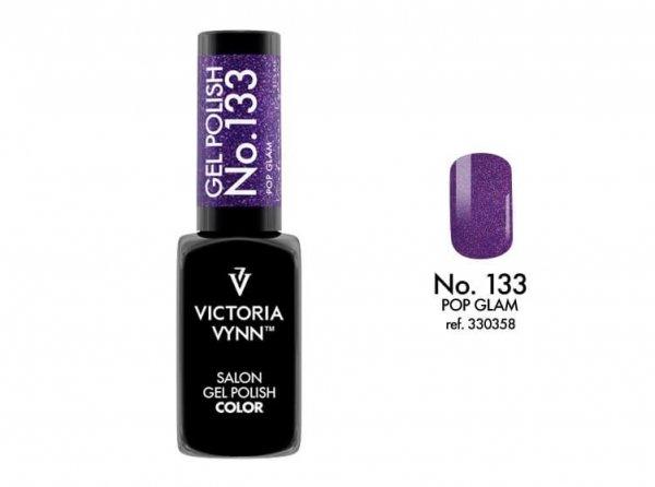 Victoria Vynn Gel Polish Color - Pop Glam  No.133 8 ml