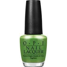 OPI My Gecko Does Tricks H66  15ml - lakier do paznokci