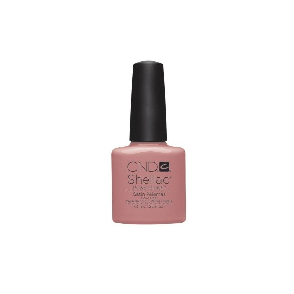CND Shellac Satin Pajamas - 7,3 ml